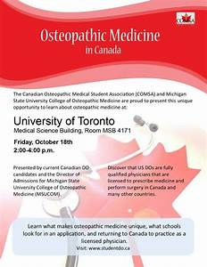 Osteopathic medicine (DO) for Canadians 2013 - 2014 ...