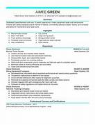 Diesel Mechanic Resume Sample Mechanic Resume Objective Free Resume Templates 19 Mechanic Resume Mechanic Resume Template 6 Free Word PDF Document Downloads Free Unforgettable Automotive Technician Resume Examples To Stand Out