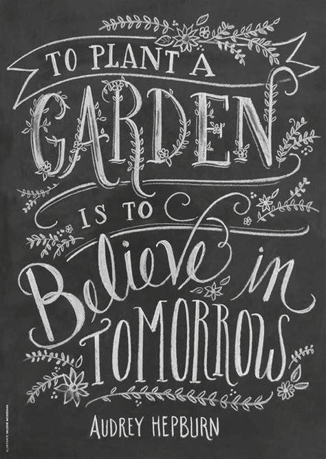 Einen Garten Zu Pflanzen Bedeutet by Quot Einen Garten Zu Bepflanzen Bedeutet An Morgen Zu Glauben