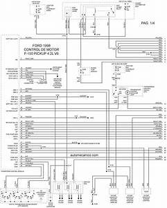 Wiring Diagram Ford Lobo 2006