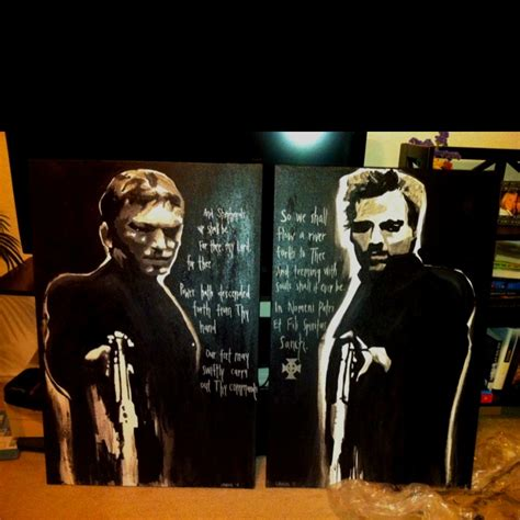 Spencers Boondock Saints L by Top 14 Ideas About Boondock Saints On O