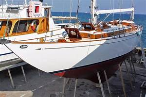 1944 Sparkman & Stephens Sloop Sail Boat For Sale - www ...