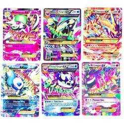 new pokemon ex cards images