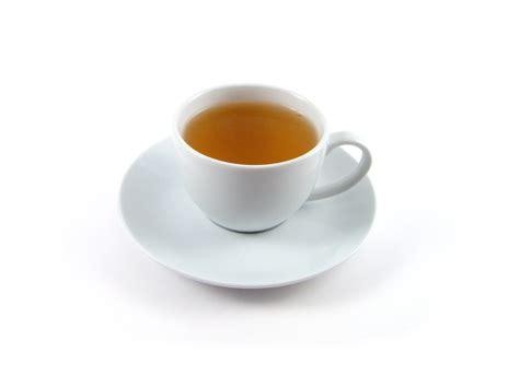 Heavenly Muse: my faithful cup of tea