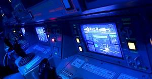 5 Snap Judgments From the Relaunched Mission SPACE ...