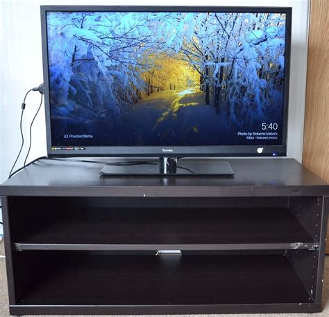 Tv Rack Ikea by Brown Ikea Mosj 214 Tv Bench Tv Rack Or Tv Stand In