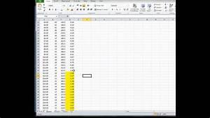 Elasticity Formula Understanding Elasticity Lesson 4 The Total Revenue Test