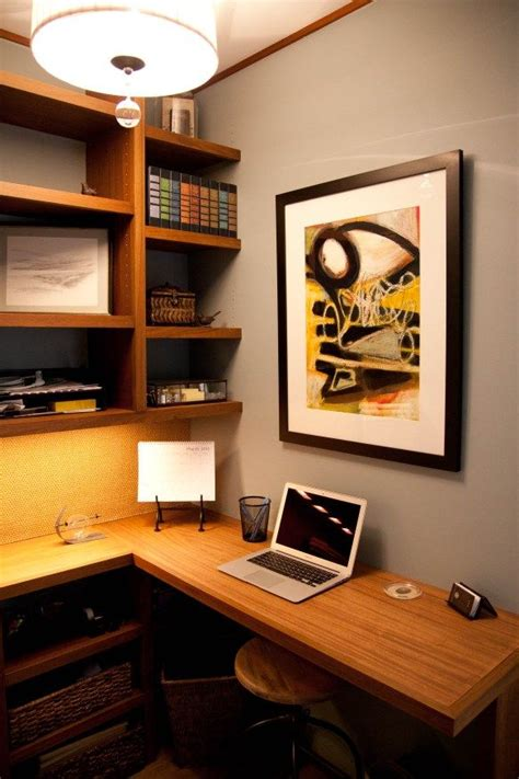 1000 ideas about home office closet on