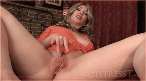 mistress t creampie after oral service femdom pov