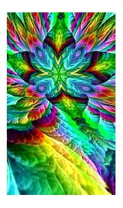 preview - trippy psychedelic 3d fractal morph 01 e by ...