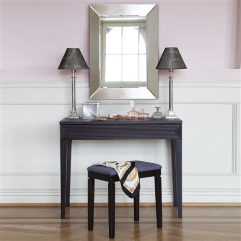coiffeuse de chambre meuble coiffeuse chambre coucher moderne