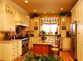 country kitchen decorating ideas small country kitchen design ideas