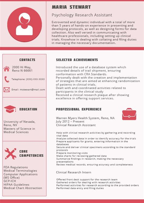 Best Resume Builder For Free by Free Resume Builder For High School Students Template