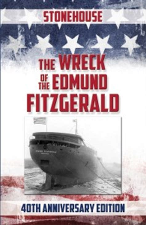 Edmund Fitzgerald Sinking Theories by Books And Info S S Edmund Fitzgerald