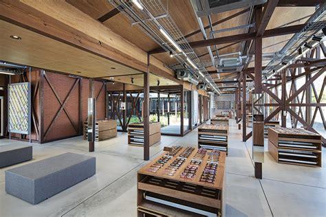 jins ageo shop renovation schemata architects jo nagasaka