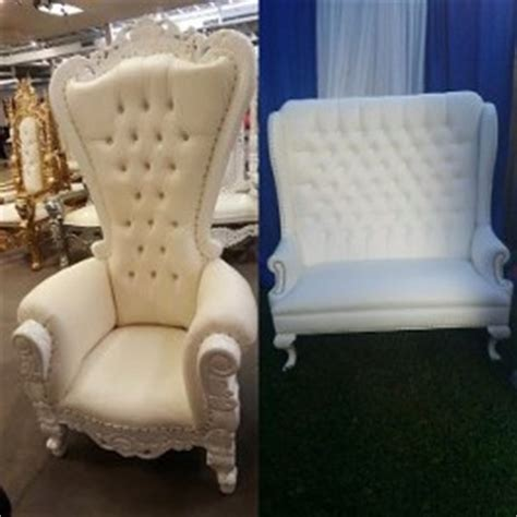 Baby Shower Loveseat Rentals by Baby Showers Bridal Throne Chairs Ballroom Chairs