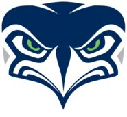 seattle seahawks logopedia fandom powered  wikia