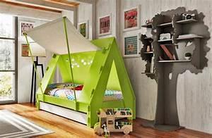 Chambre Enfant Original : lits cr atifs pour la chambre des enfants ~ Teatrodelosmanantiales.com Idées de Décoration