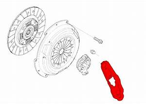 Mini Cooper  U0026 Cooper S  R50  R52  R53  - Clutch  U0026 Flywheel