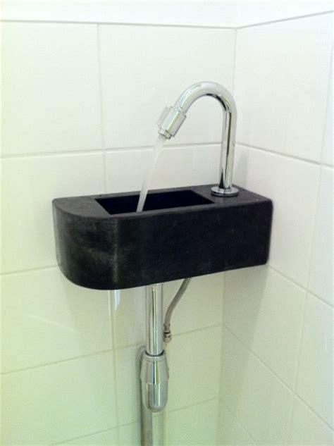 toilet fontein beton betonnen toilet fontein maatwerk solidus meubelen