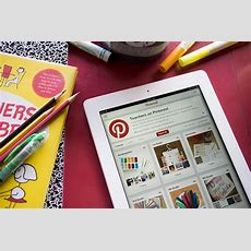 """Pinterest Targets Casual Visitors With New """"pinterest For Teachers"""" Site, May Add More Content"""