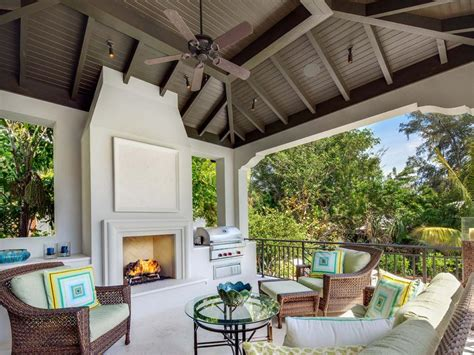 amazing outdoor spaces by top designers hgtv