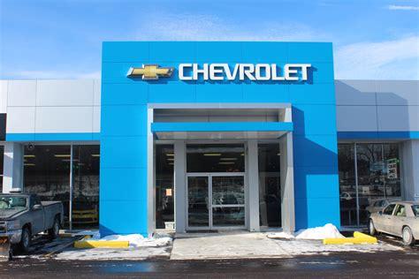 Shearer Chevrolet