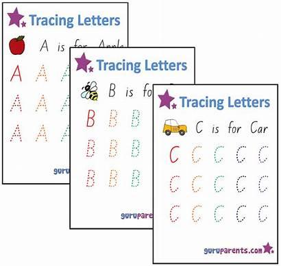 Worksheets Preschool Alphabet Letters Worksheet Guruparents Kindergarten
