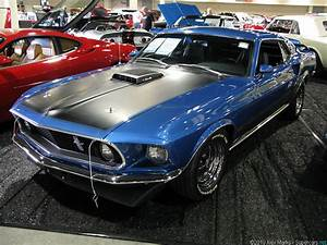 Ford Mustang Cobra : 1969 ford mustang mach 1 cobra jet gallery gallery ~ Medecine-chirurgie-esthetiques.com Avis de Voitures