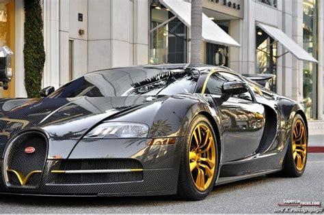 En 1932, la firme bugatti se trouve dans une situation financière critique. Manny Khoshbin's Bugatti Mansory Linea Vincero D'oro for Sale