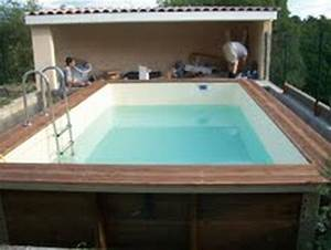 Promo Piscine Hors Sol : piscine kit enterree tourcoing design ~ Dailycaller-alerts.com Idées de Décoration