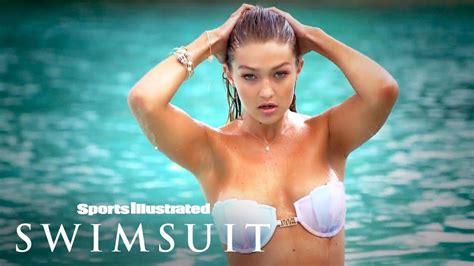Gigi Hadid Takes You To Her Wet, Tahitian Paradise ...