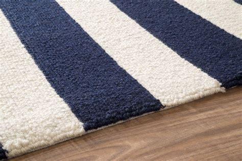 awesome bathroom striped area rugs  pomoysamcom