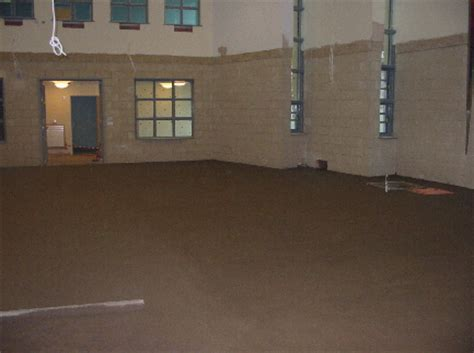 Floor Screeding Gallery