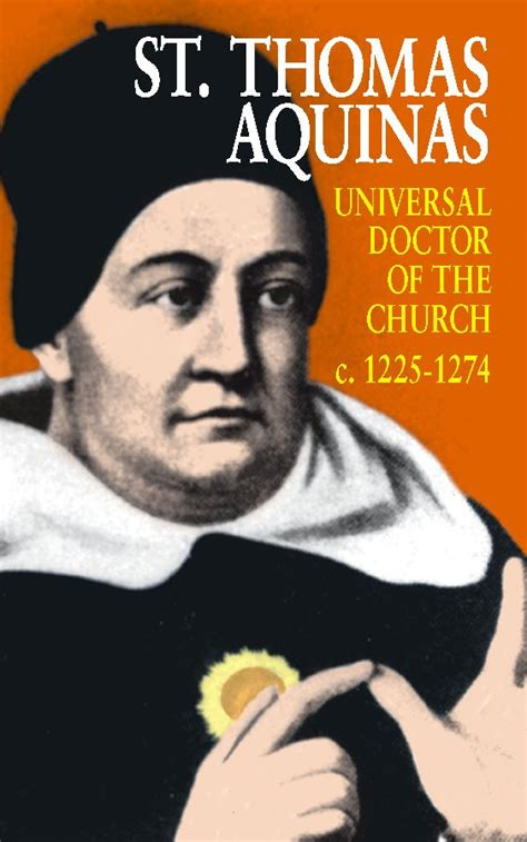 st aquinas universal doctor of the church 1225 1274 570 | 1281x