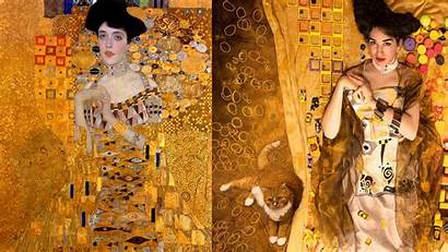 Famous Paintings Recreate Lockdown Russia Russians Arts