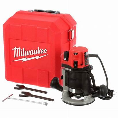 Milwaukee Router Kit Hp Case Max Compact