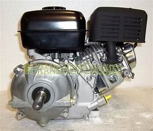 Briggs And Stratton 550 Series Engine 5 5 Tp Ohv 6 1 Gear