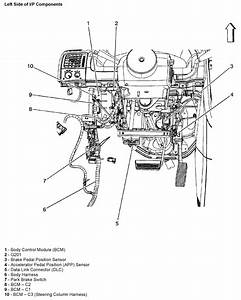 2006 Pontiac Grand Prix Belt Diagram