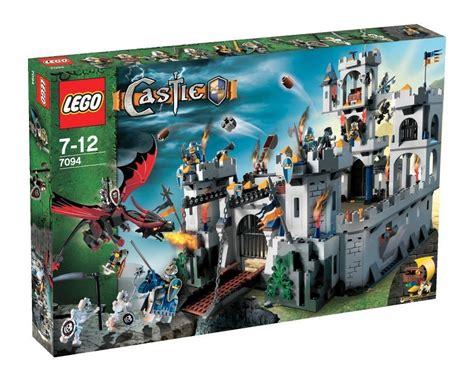 siege lego lego castle 7094 king 39 s castle siege mattonito