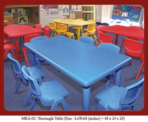 daycare tables for sale used preschool furniture for sale bangalore osetacouleur