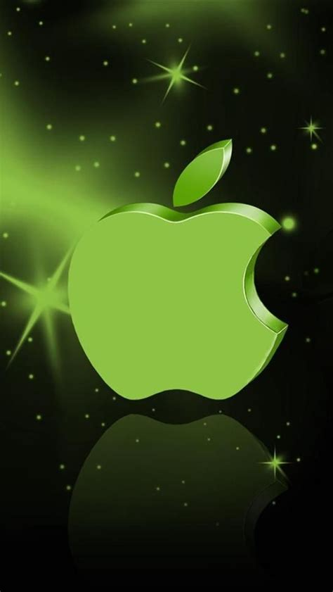 apple logo iphone  hd wallpaper big apples pinterest