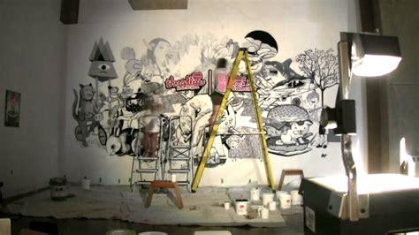 brc paint  mural    hours