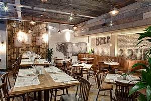 DV8 Designs has created a true rustic feel in Beef and ...