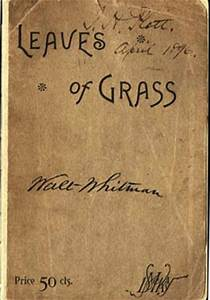 Pics For > Walt Whitman Quotes From Leaves Of Grass