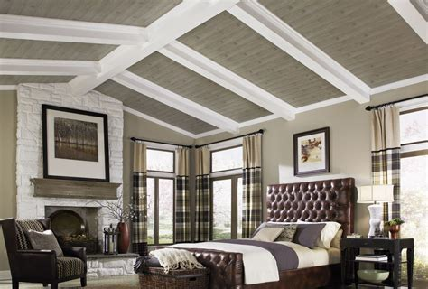 Vaulted Ceiling Design