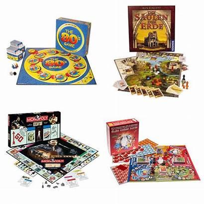 Games Board Sets Tabletop