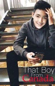 That Boy From Canada ( A Darren Espanto Fanfiction) - Wattpad