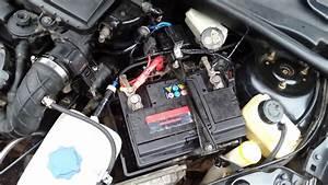Hho Ford Fiesta 2006 Diesel-1400 Turbo
