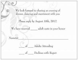 78 ideas about wedding wording on pinterest wedding With wedding invitation wording samples adults only